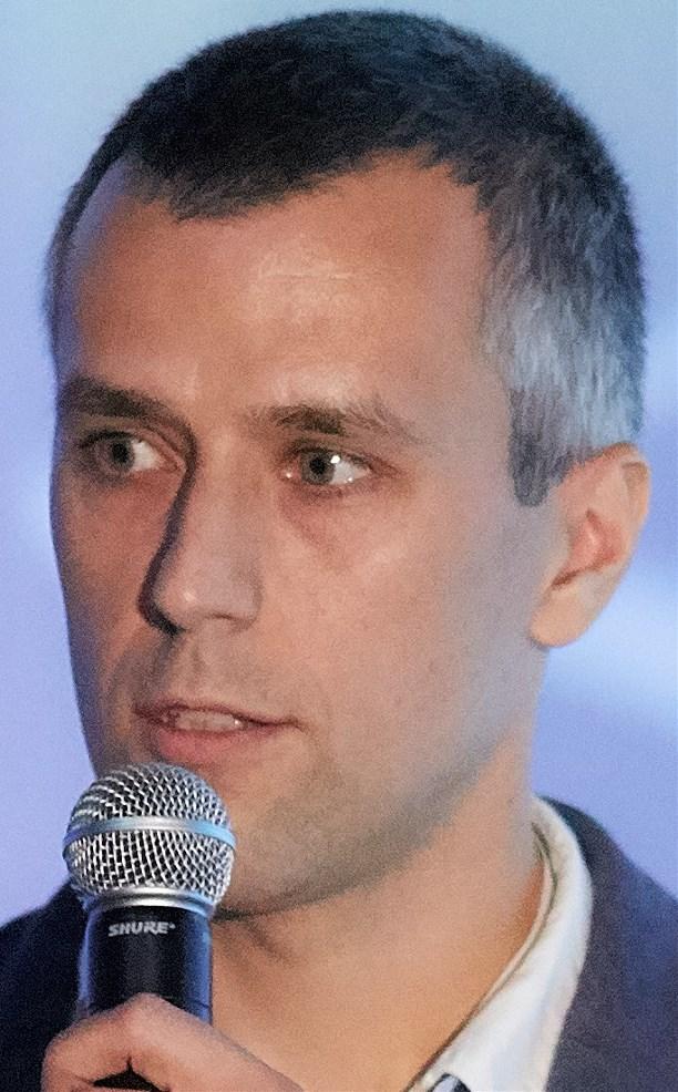 Олег Моргунов