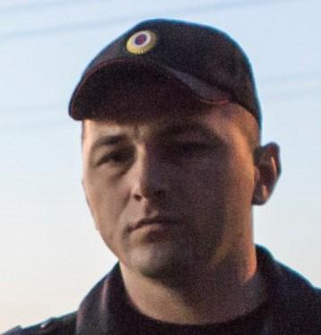 Денис Безюряев