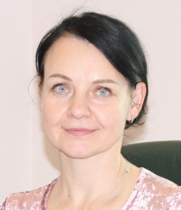 Ольга Мудрова, заместитель управляющего Тульским отделением Сбербанка