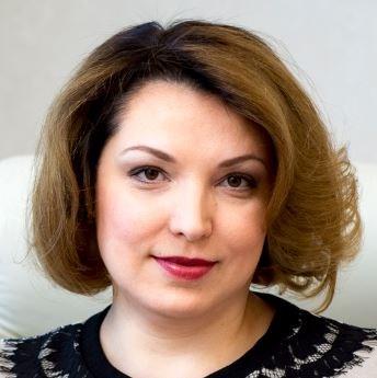 Тамара Бортникова