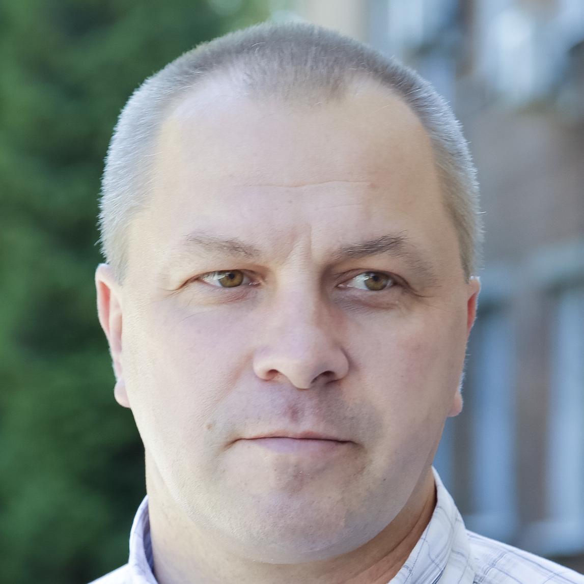 Тимофей Федотов
