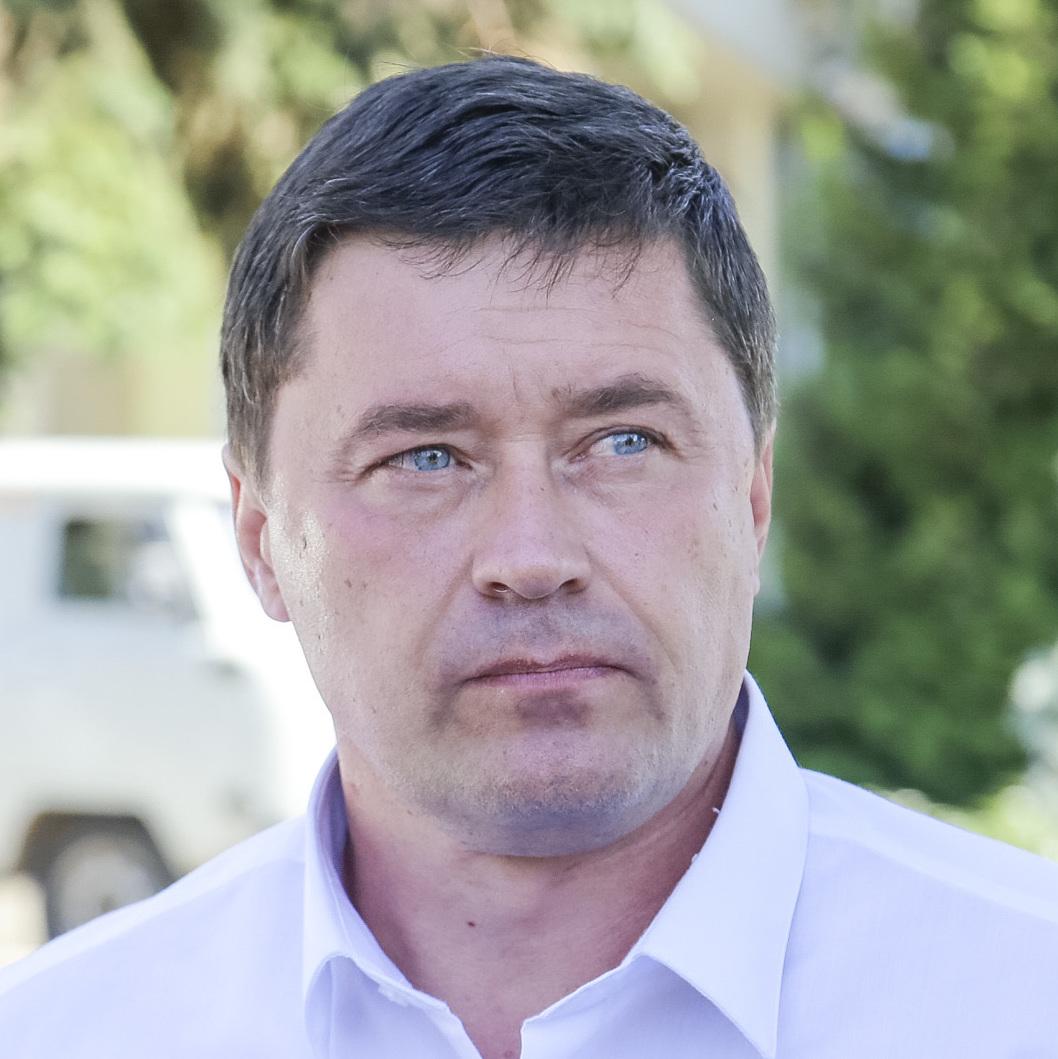 Валерий Дорожкин