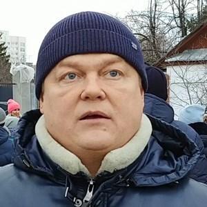 Сергей Калачев.
