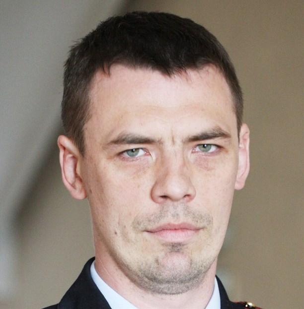 Сергей Сергейчев