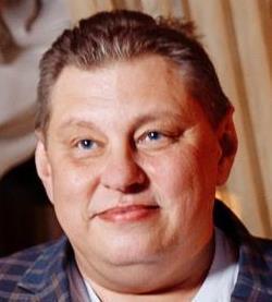 Алексей Маюров