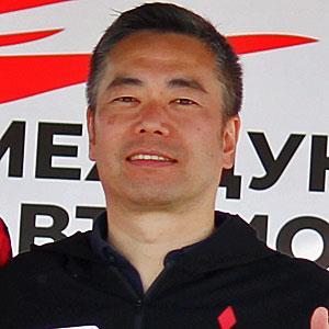 г-н Осаму Иваба