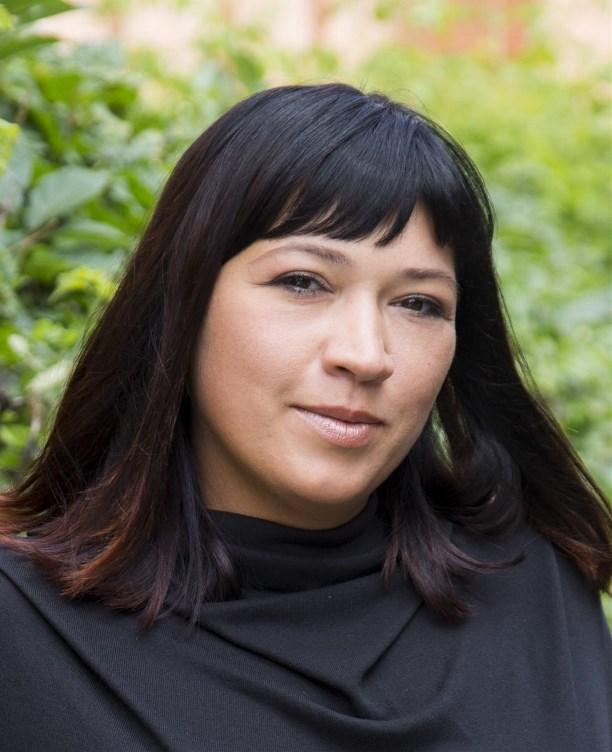 Оксана Устинова, покупатель