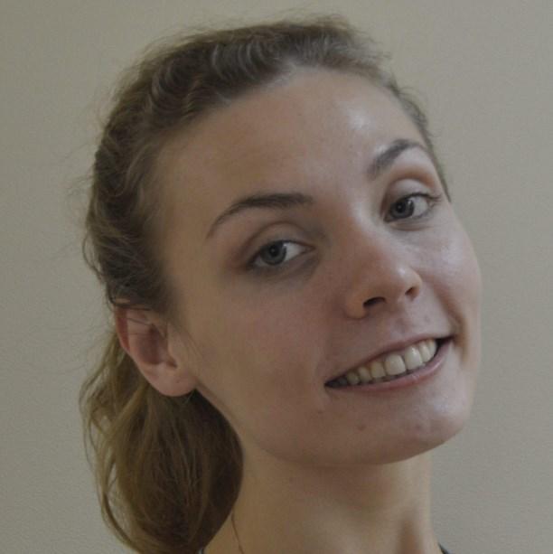 ветеринар-стоматолог Белла Бабичева