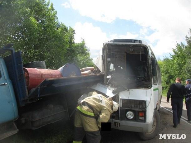 пассажир в дтп получил тяжкий вред здоровью