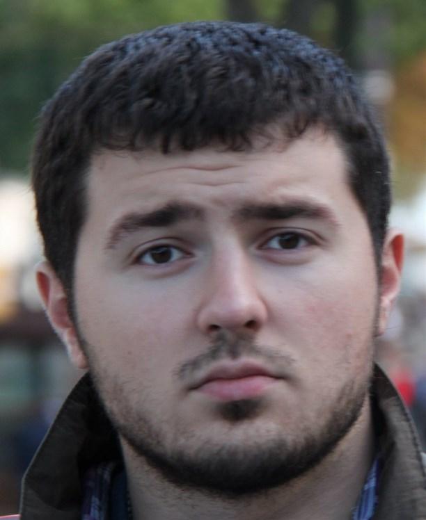Григор Аракелян