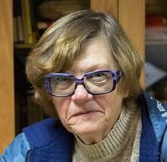 Наталья Ивановна Курчакова, хранитель сада и парка музея заповедника