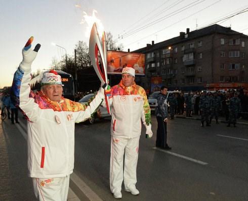 ВТуле скончался известный велогонщик Эдуард Гусев