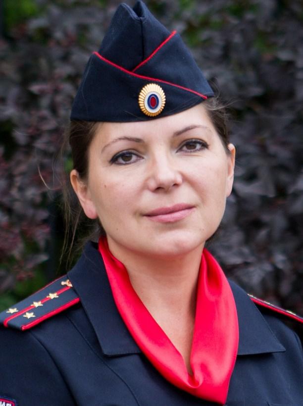 Галина Петровская