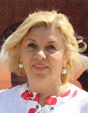 Наталия Пилюс