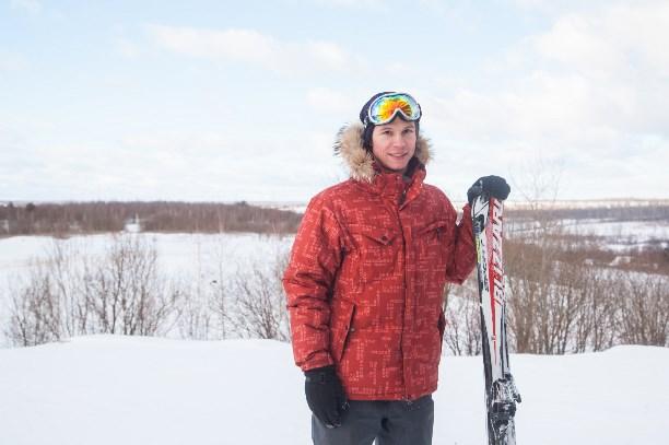 Некрасово тульская область горнолыжный курорт