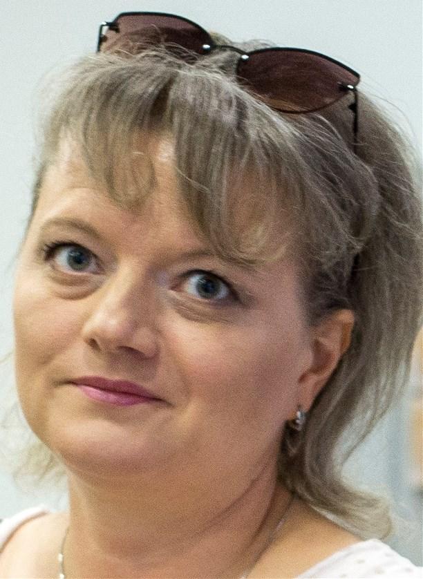 Милена Губенко