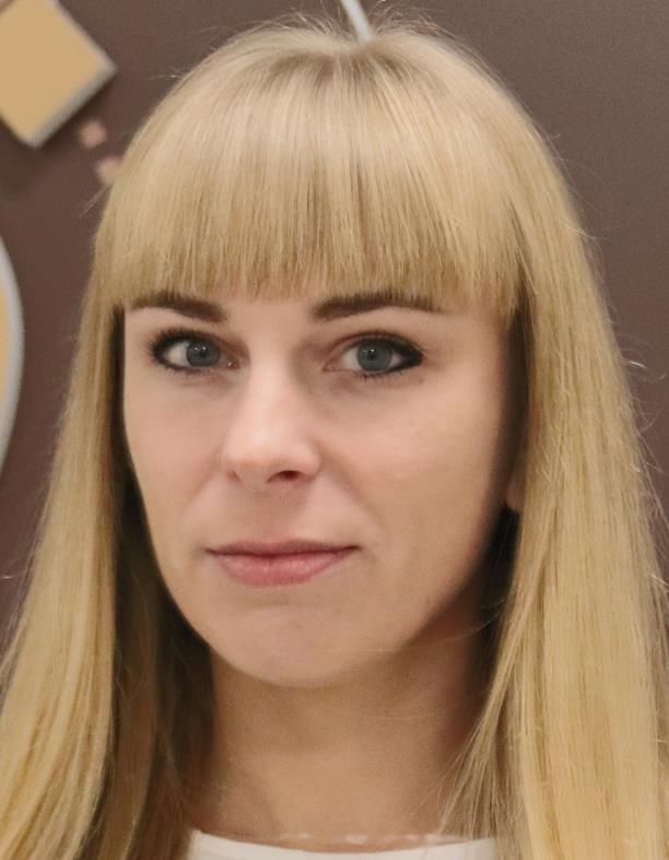 Алена Сергеева, заместитель начальника отдела реализации образовательных программ и консалтинга