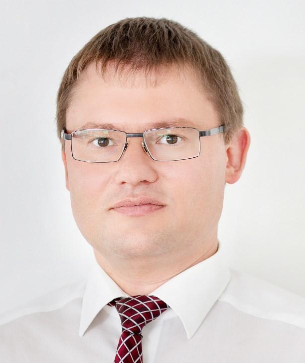 Илья Терехов, генеральный директор ГК «Автокласс»