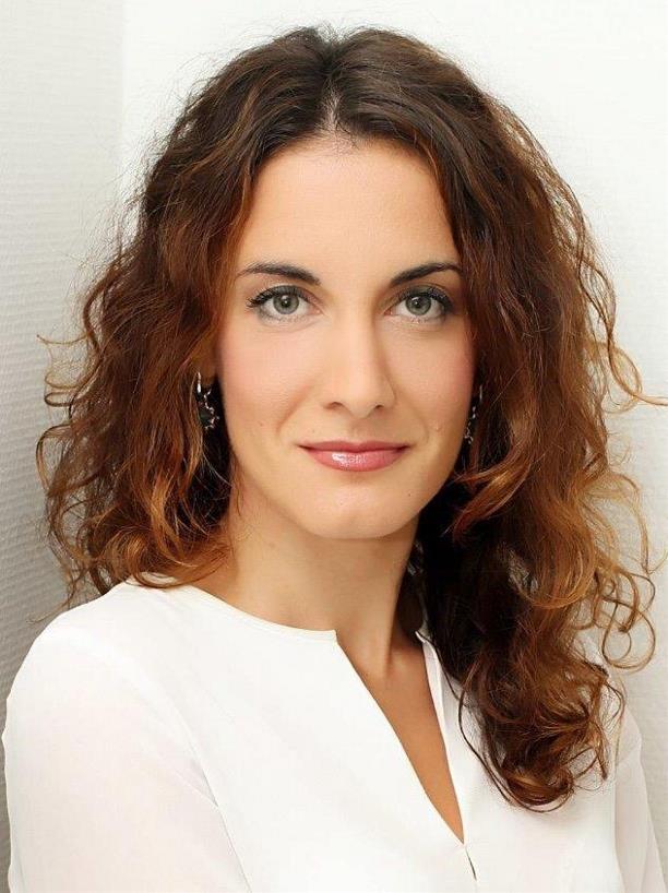 Татьяна Степанова, директор по операционному и бренд-маркетингу торговой сети «Пятёрочка»