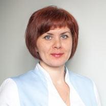 Афанасьева Т. А., офтальмолог