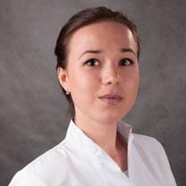 Добренко А. А., гинеколог, онколог