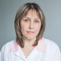 Рощупкина Ю. В., невролог