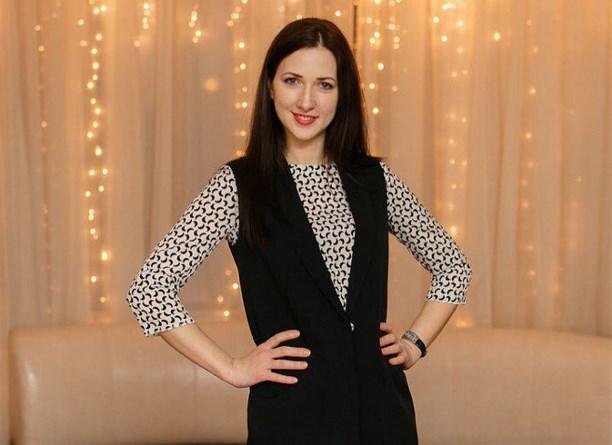 Юлия Сергиенко