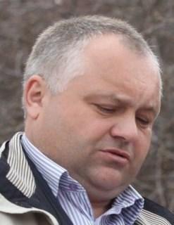Сергей Зубарев, начальник отдела по работе с населением «Газпром Межрегионгаз Тула»