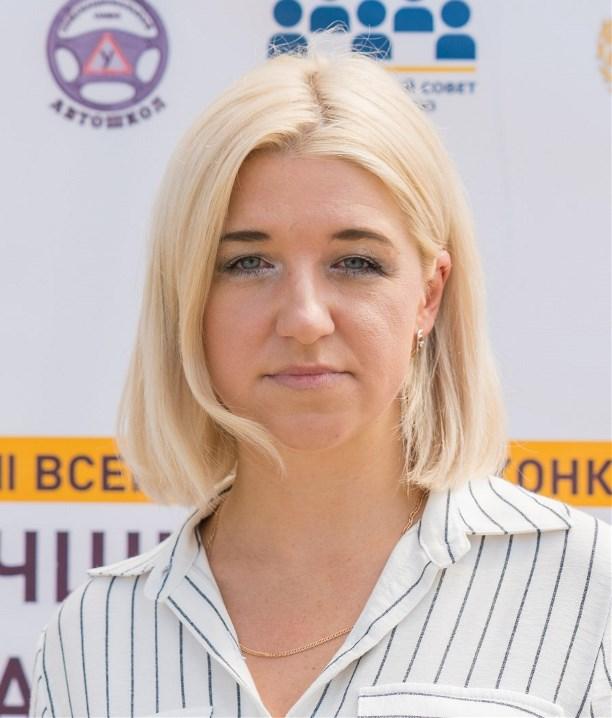 Елена Шалагинова, представитель министерства транспорта Тульской области