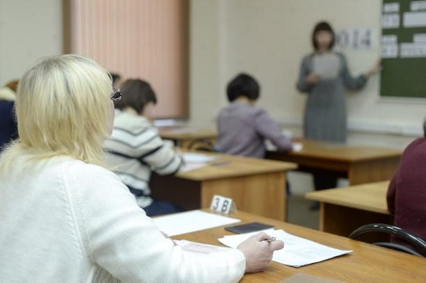 Родители кумылженских выпускников прошли процедуру ЕГЭ