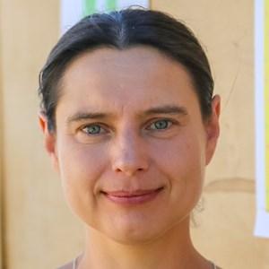 Ольга Веневцева.