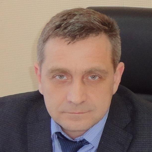 Игорь Цховребов