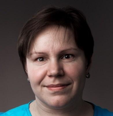 Елена Залюбавина