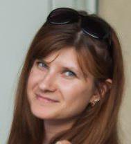 Кристина Вернигориа