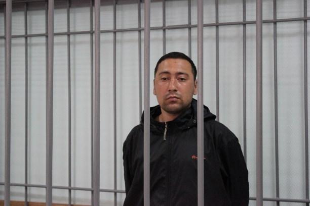 Суд приговорил тульского детоубийцу кпожизненному сроку
