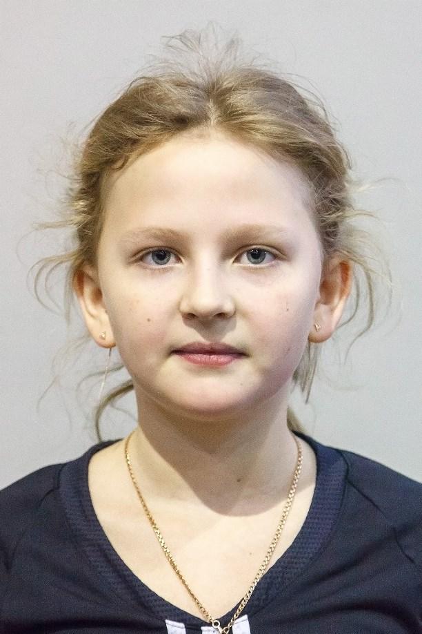 Ксения Терещенко