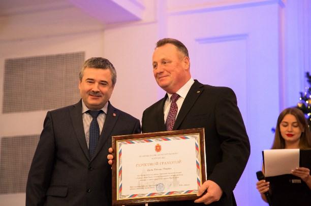 Ассоциации юристов России в Тульской области - 10 лет