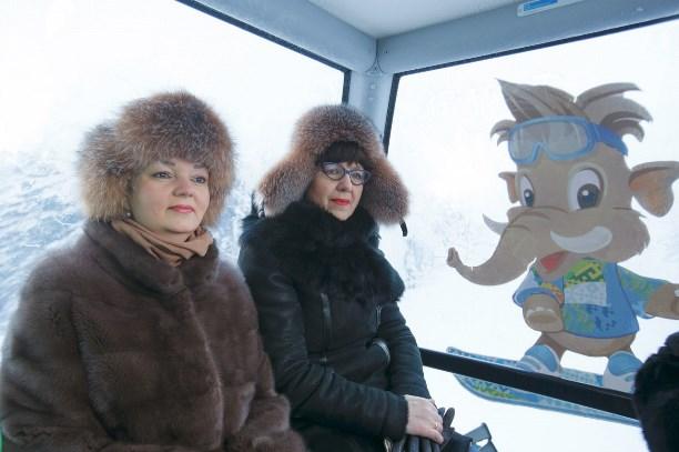 Тула будет «Новогодней столицей России»