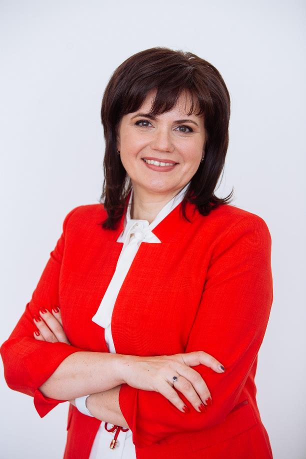 Ольга Шамаева, директорРК «Этажи»