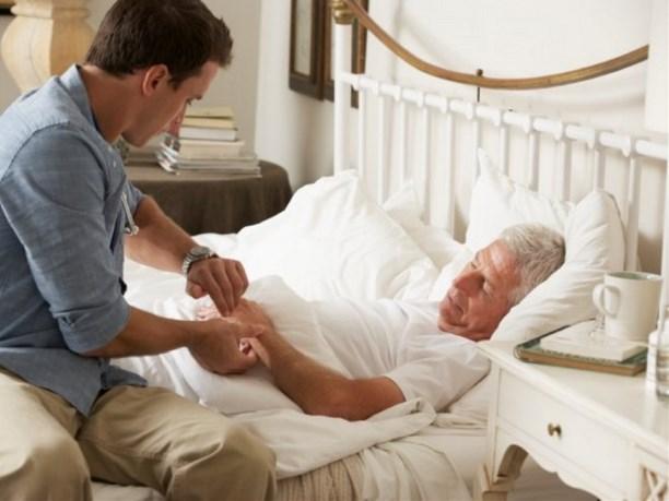 Что надо для ухода за лежачим больным дом престарелых в новгородской области как туда попасть