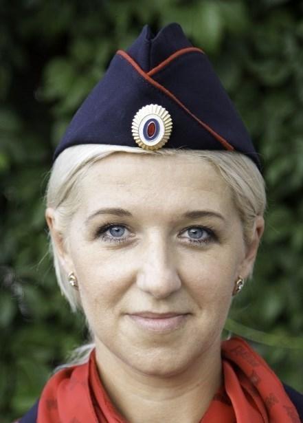 Елена Шалагинова