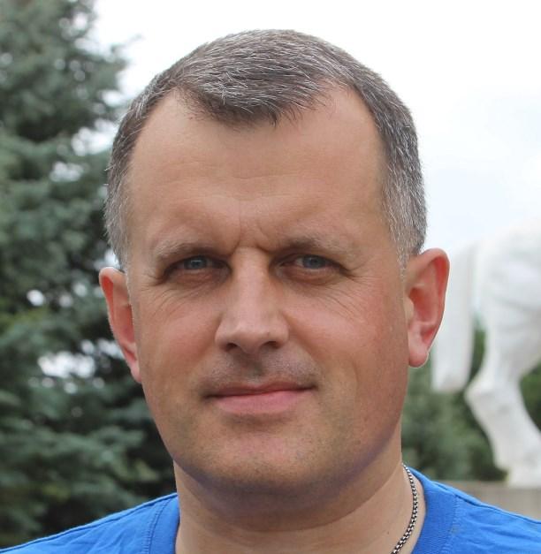 Дмитрий Афоничев