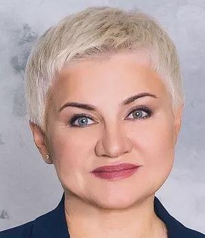 Светлана Мужичкова