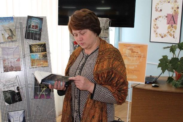 Орловская область присоединится кпроекту «Большая книжка - встречи впровинции»