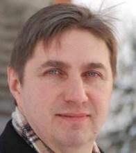 Валерий Крупнин