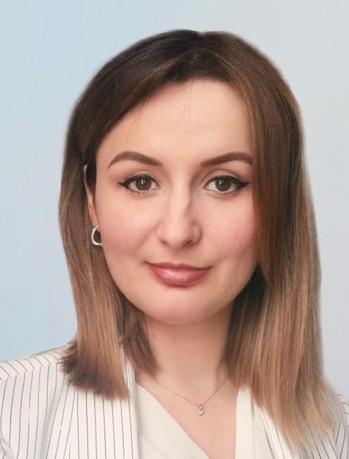 Ирина Звягинцева, клинический психолог