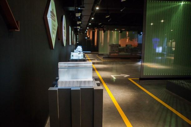 ВТуле при помощи компании «Ростех» открылся творческий ииндустриальный кластер «Октава»