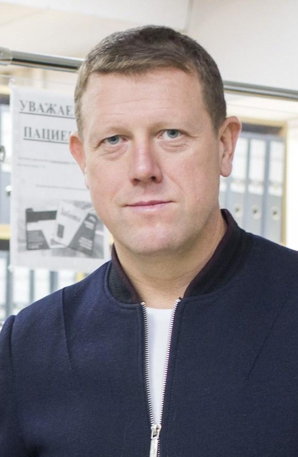 Александр Варев, генеральный директор клиник «Л`Мед»