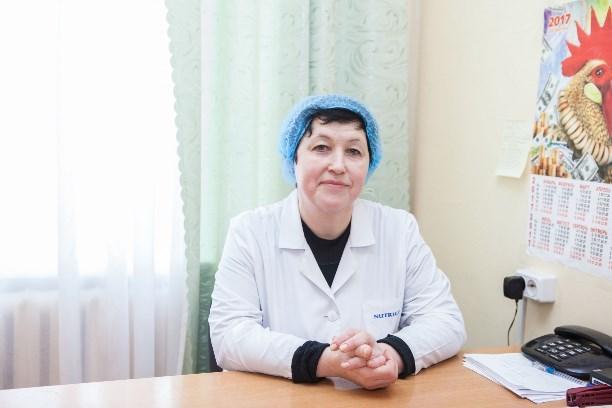 работа врачом диетологом