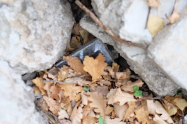 ВТуле дорогу отремонтировали могильными плитами своинского захоронения